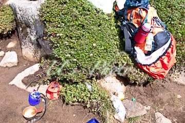 トムラウシ登山43
