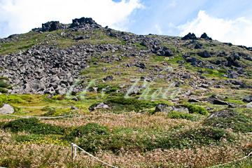 トムラウシ登山42