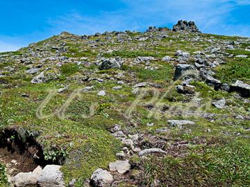 トムラウシ登山38