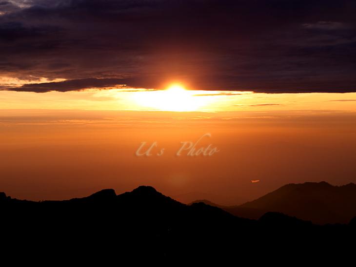 トムラウシ登山 60