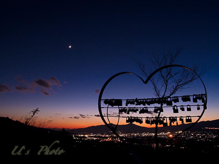 誓いの丘からの風景 8