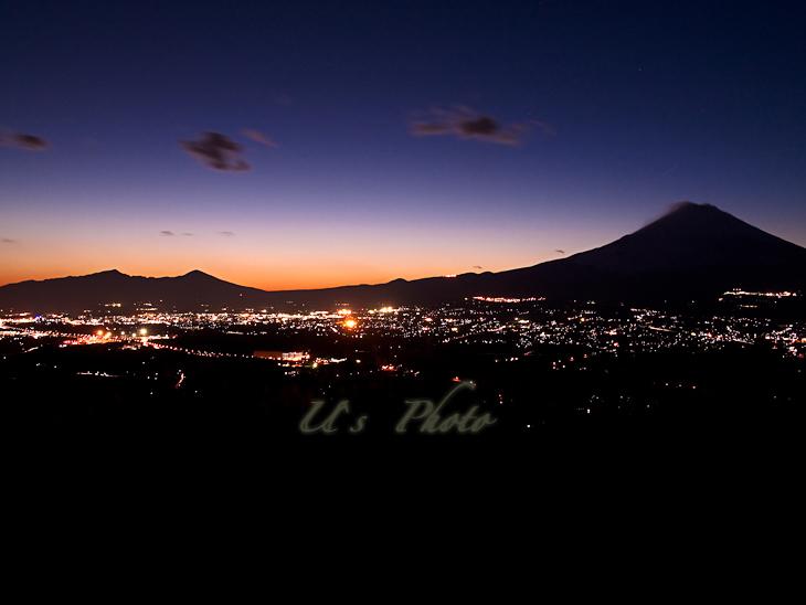誓いの丘からの風景 10