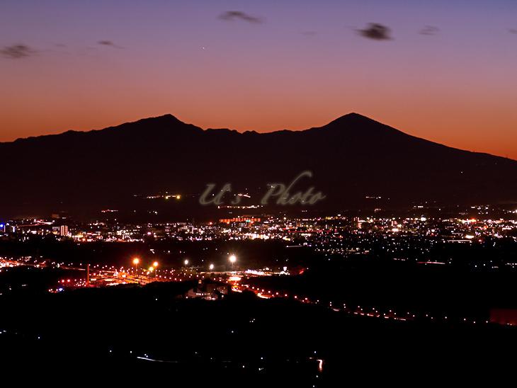 誓いの丘からの風景 9